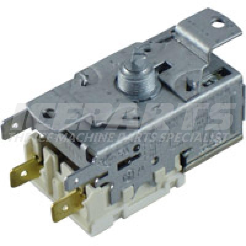 Brema Evaporator Thermostat 23034