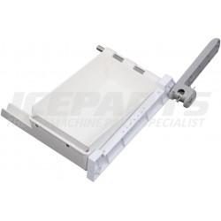 Icematic E21, E25 Tiltpan Assembly, 81400004