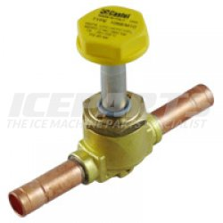 Brema Hot Gas Valve Body 20409