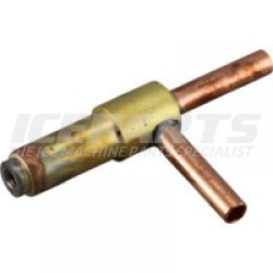 Brema Hot Gas Valve Body 20853