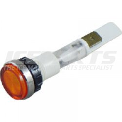 Brema Orange Light 23100