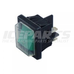Brema Power Switch 23327