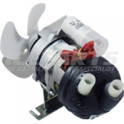 Brema Water Pump 23377