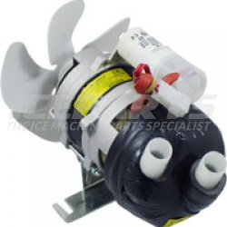 Brema Water Pump 23462