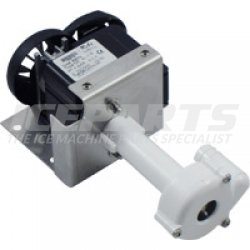 Brema Water Pump 23566