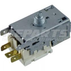Brema Evaporator Thermostat 23591
