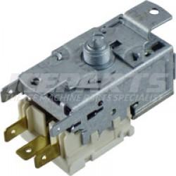 Brema Evaporator Thermostat 23597