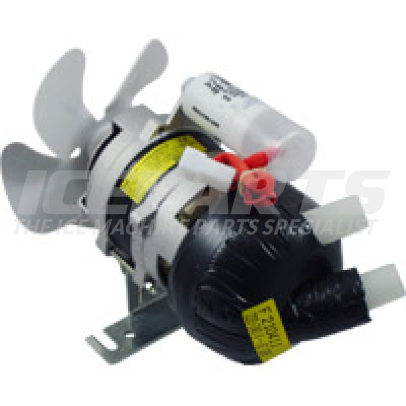 Brema Water Pump 23691