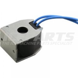 Brema Hot Gas Valve Coil 23854