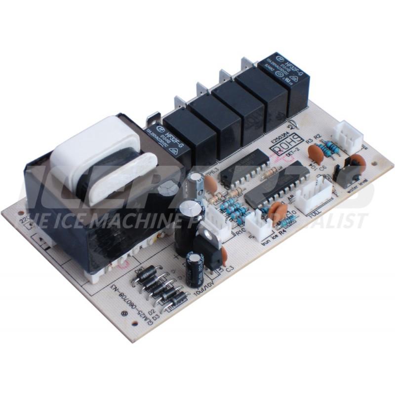 Nice Ice PCB Control Board