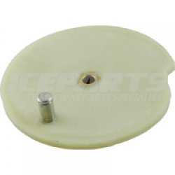 Icematic Cam Wheel 81413043