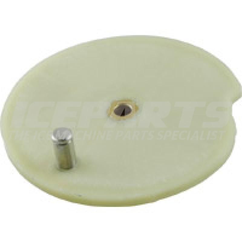Icematic Cam Wheel 81413043