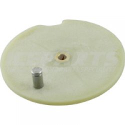 Icematic Cam Wheel 252600000