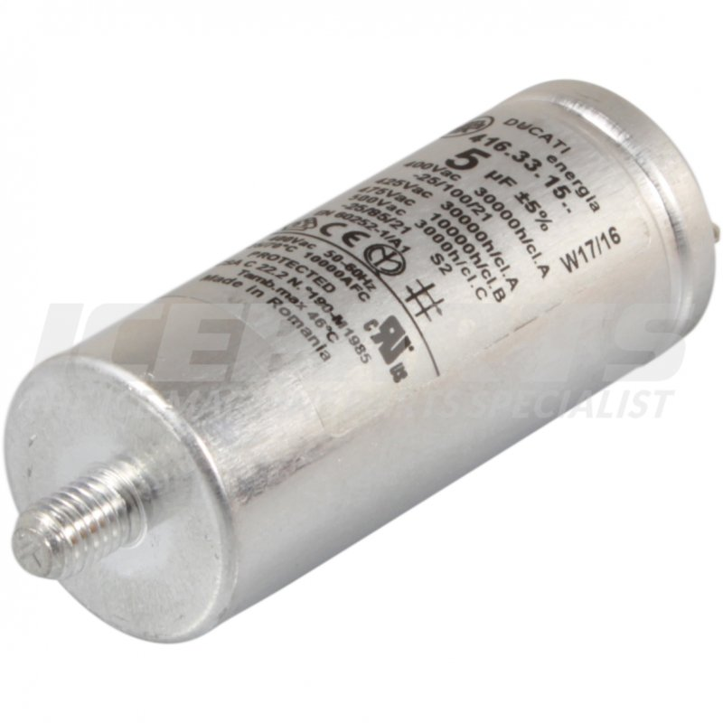 Scotsman Capacitor 620520 03