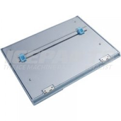 Icematic N25s Door Assembly
