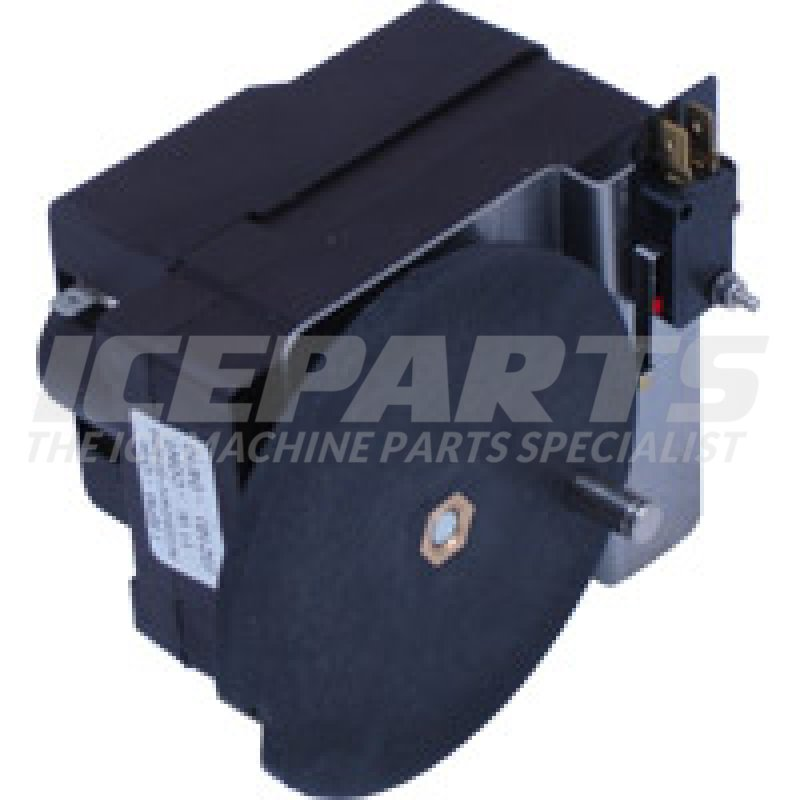 Icematic Harvest Motor Assembly 81404024