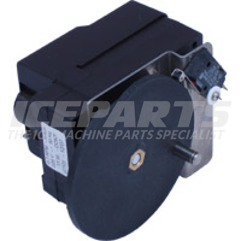 Icematic Harvest Motor Assembly 81413041