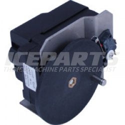 Icematic Harvest Motor Assembly 81442072