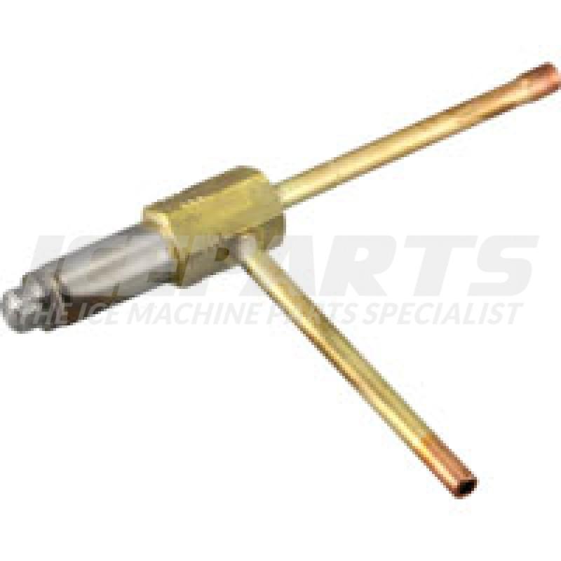 Simag Hot Gas Valve Body 620306 14