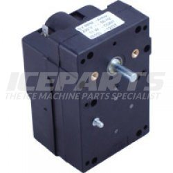 Icematic Tray Motor Lip 0.7rpm CW