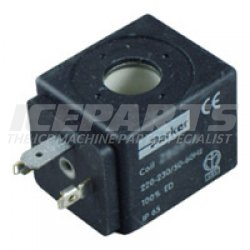 Icematic Hot Gas Valve Coil 190531020