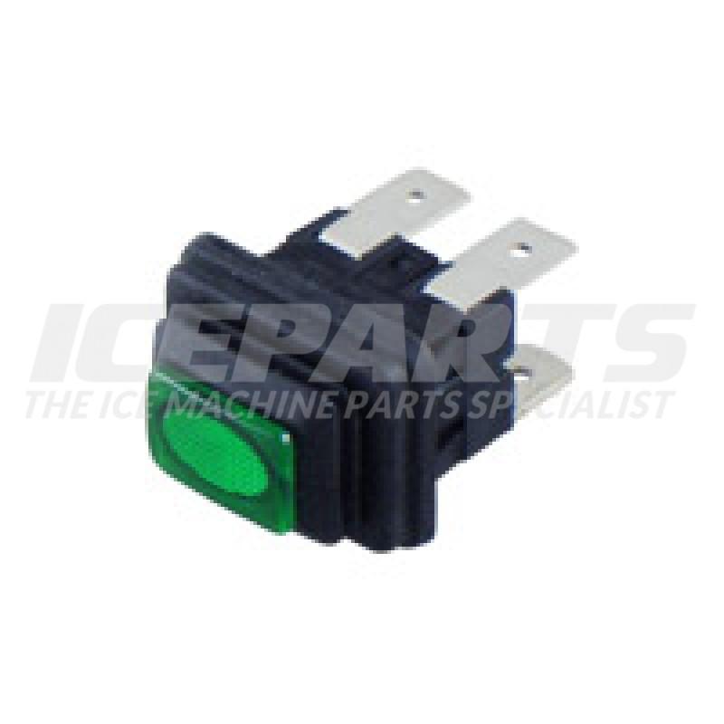 Scotsman Power Switch 620487 00