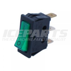 Icematic Power Switch 334000530