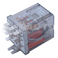 Icematic Relay 19620107