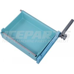 Icematic Tilt Pan Assembly N45, N55