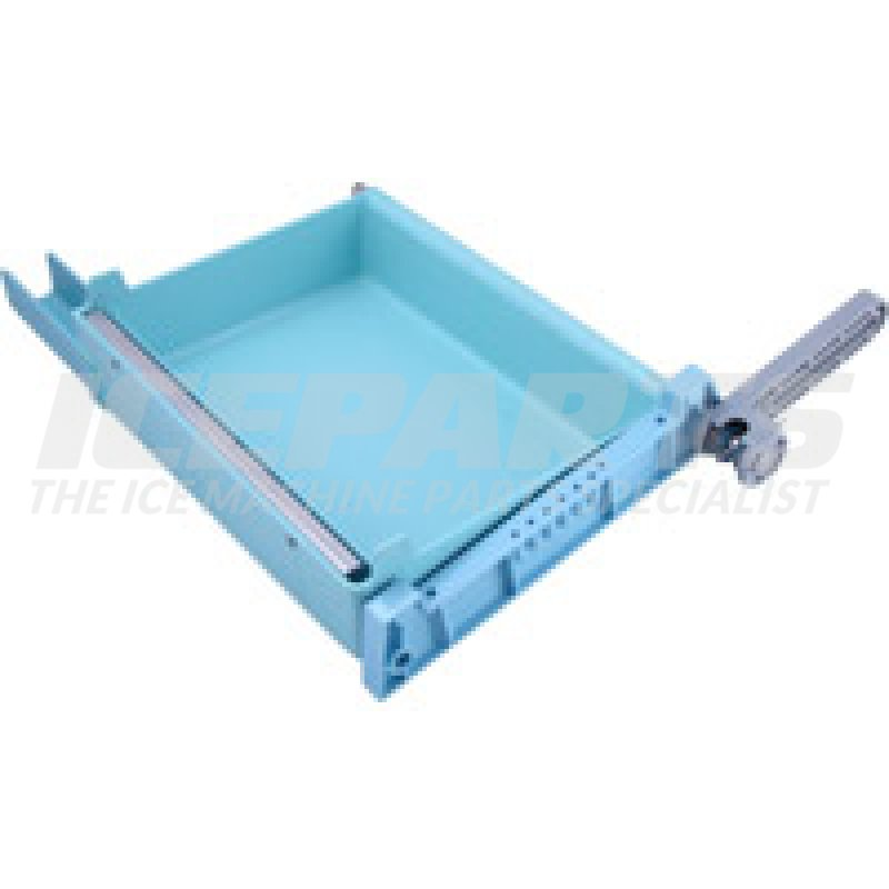 Icematic Tilt Pan Assembly 81414467