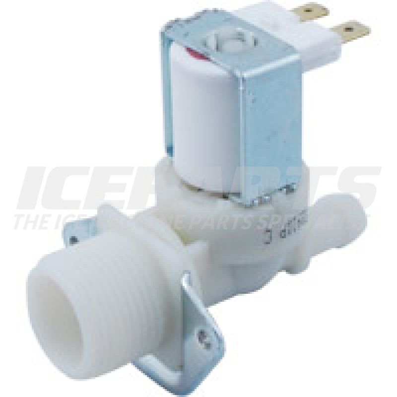 Icematic Water Inlet Valve 19865502
