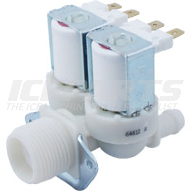 Scotsman Water Inlet Valve 650105 53