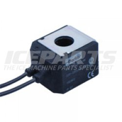 Icematic Hot Gas Valve Coil