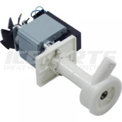 Scotsman Water Pump 620430 00