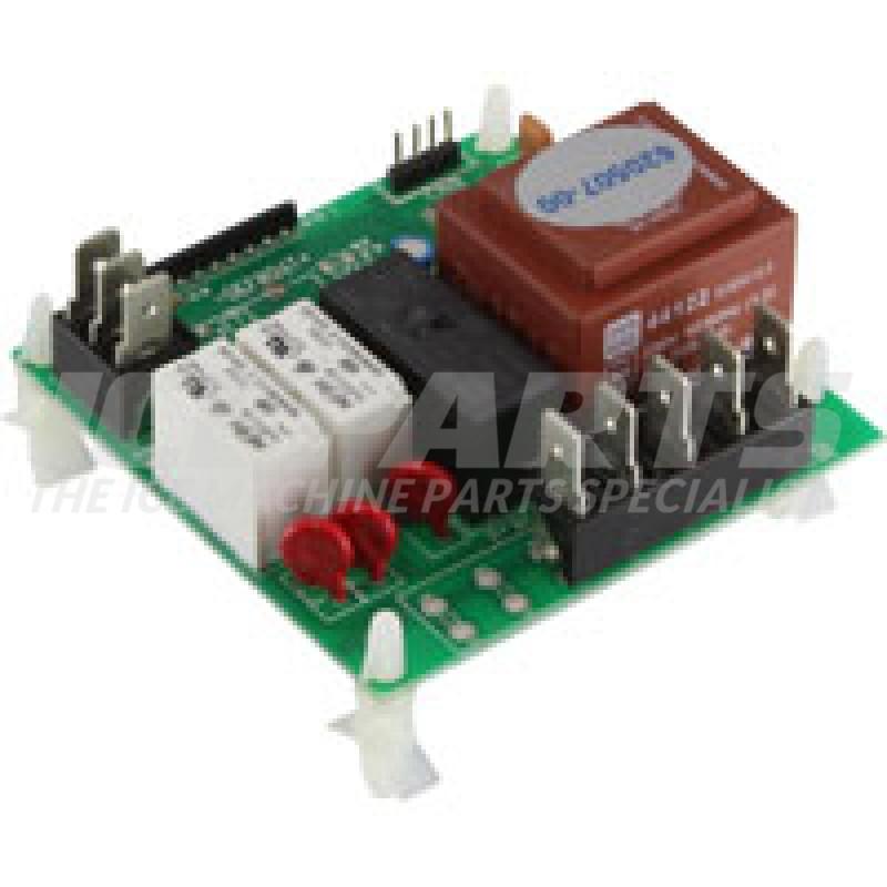 Simag Timer PCB 620507 00