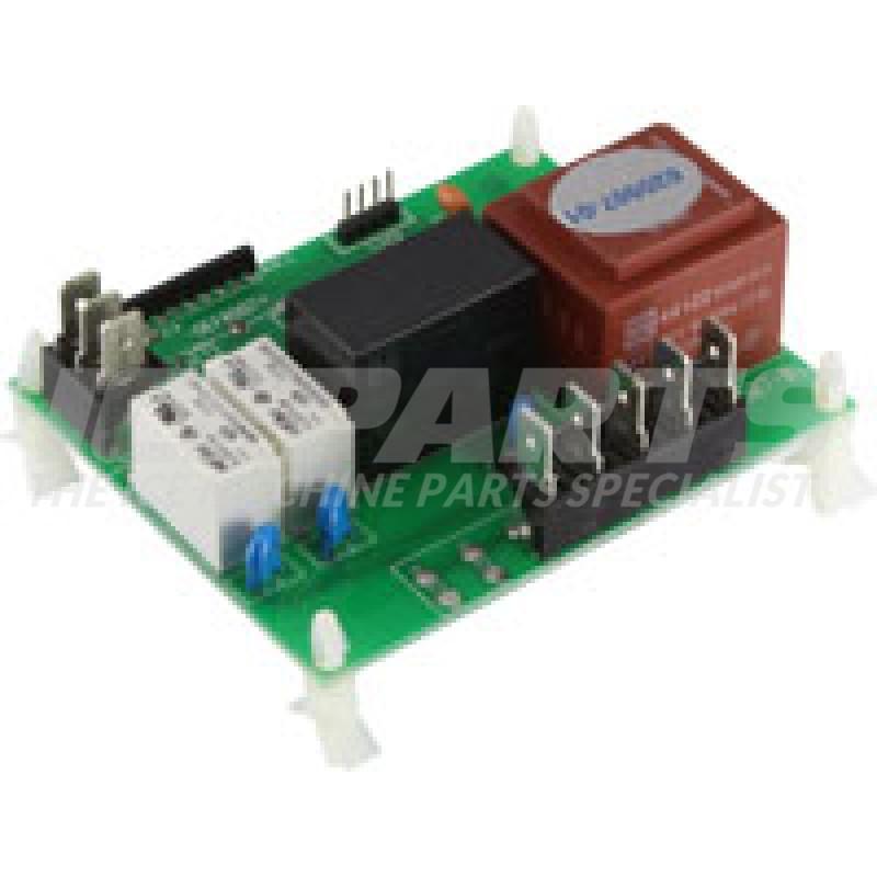 Simag Timer PCB 620507 01
