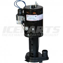 Scotsman Water Pump 12-2582-21