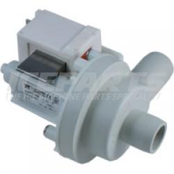 Manitowoc Water Pump 04-00000-36