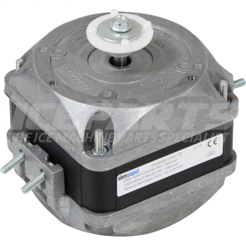 Manitowoc Fan Motor 20-0021-9