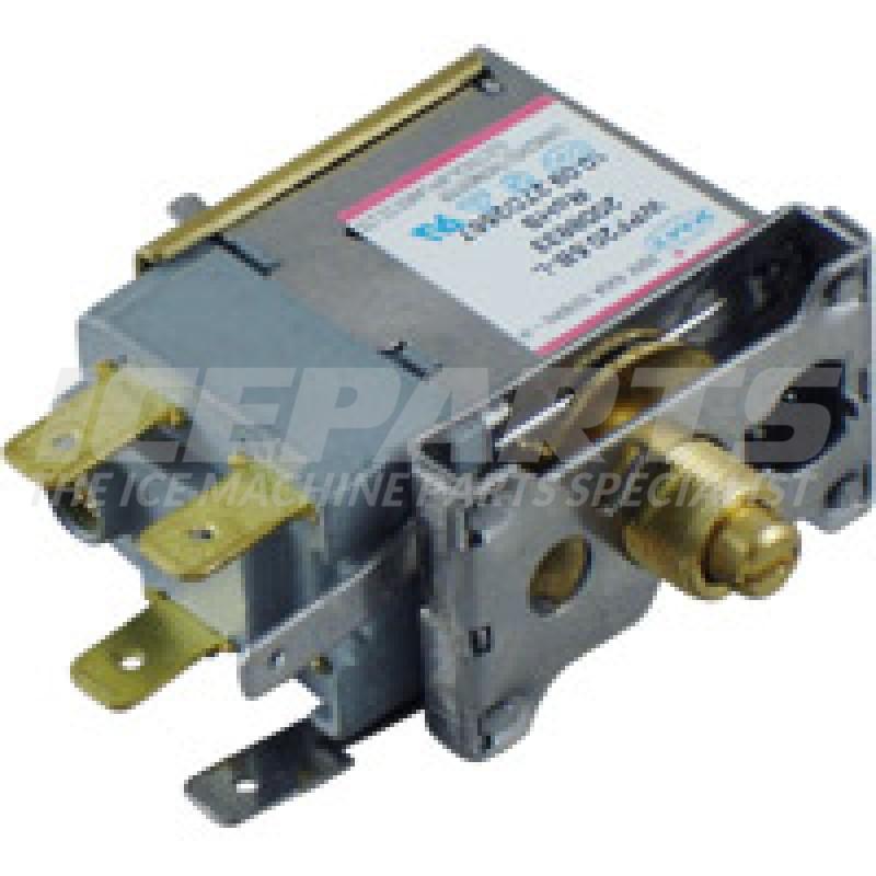 Manitowoc Evaporator Thermostat (Timer Version) 20-0883-3