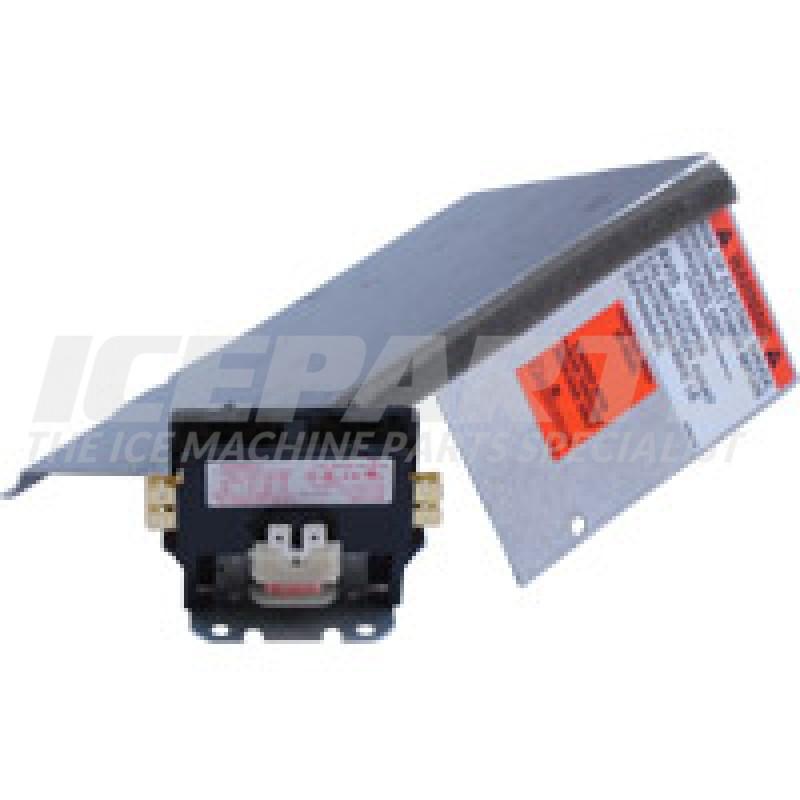Manitowoc Contactor Kit 76-0084-3