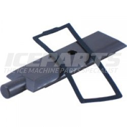 Manitowoc Door Pin Gasket And Door Pin Assembly 76-2917-3